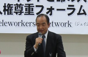 写真:川端正義県議会議員