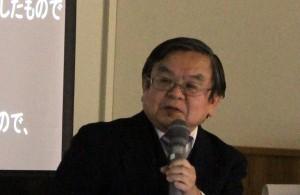 写真:村上晶一事務局職員